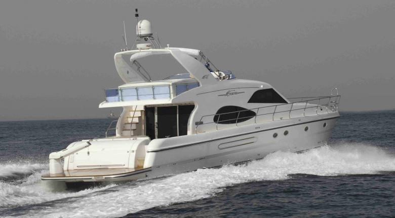 Σκάφη και jet ski από 200 ευρώ «ξεπουλάει» ο ΟΔΔΥ  - Κεντρική Εικόνα