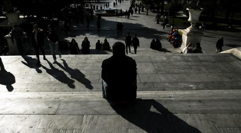 Χάθηκαν πάνω από 125.000 θέσεις εργασίας τον Οκτώβριο - Κεντρική Εικόνα