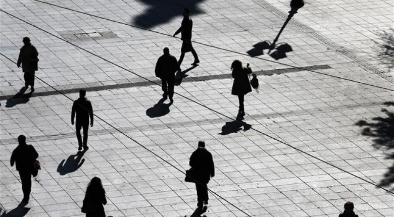 Στο 18,5% η ανεργία στην Ελλάδα τον Φεβρουάριο - Κεντρική Εικόνα