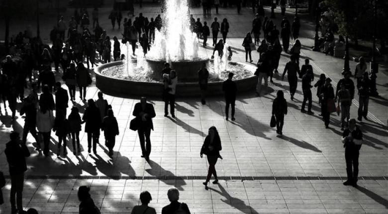 Στοιχεία σοκ για το δημογραφικό στην Ελλάδα - Κεντρική Εικόνα