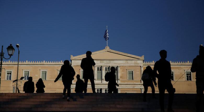 ΟΟΣΑ: Χαμηλότερη ανεργία από τον μέσο όρο φέτος στην Ελλάδα - Κεντρική Εικόνα
