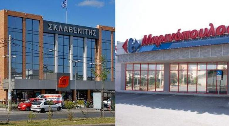 Το κούρεμα, το «ΟΚ» και οι αντιδράσεις των προμηθευτών στη διάσωση της Μαρινόπουλος - Κεντρική Εικόνα