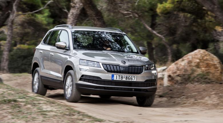 Έως και 7.000 ευρώ πιο φθηνό στην Ελλάδα δημοφιλές αυτοκίνητο, σε σχέση με την Ευρώπη - Κεντρική Εικόνα