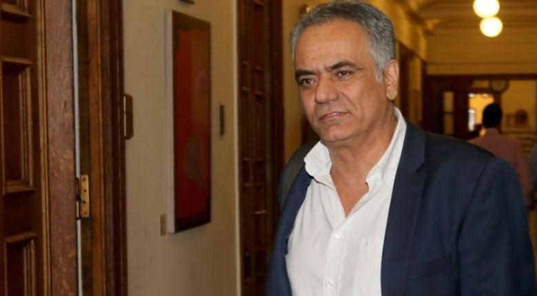 Σκουρλέτης: Ο ΣΥΡΙΖΑ μπροστά σε ένα ιστορικό συνέδριο - Κεντρική Εικόνα