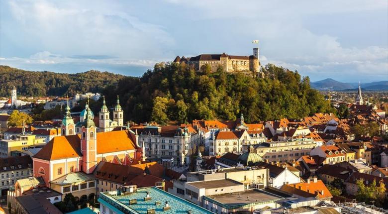 Σλοβενία: Στα 4 δισ. ευρώ η αξία των εξαγωγών τον Ιούλιο του 2019 - Κεντρική Εικόνα