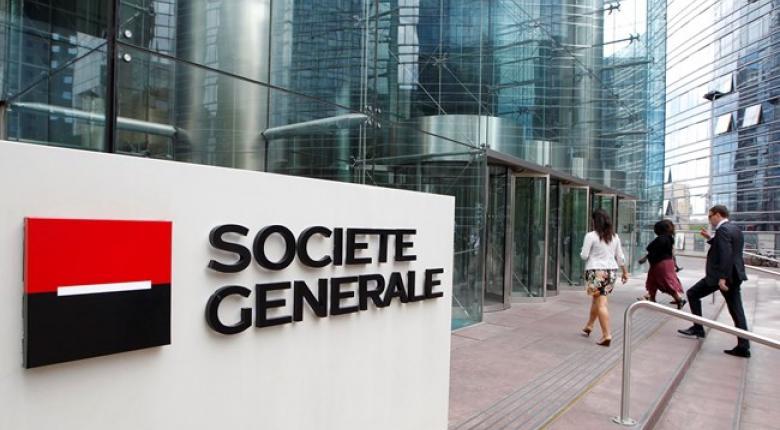 Société Générale: Ευάλωτη η Ελλάδα - Εκτόξευση του ελληνικού χρέους - Κεντρική Εικόνα