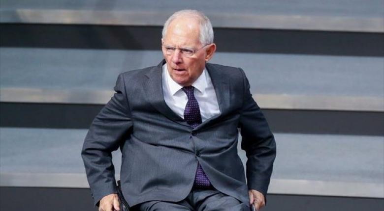 Ο Σόιμπλε ζητεί την έγκριση των βουλευτών για την Ελλάδα - Κεντρική Εικόνα
