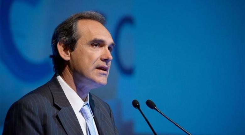 Σ. Λαζαρίδης: Το συγκριτικό πλεονέκτημα της ελληνικής οικονομίας - Κεντρική Εικόνα