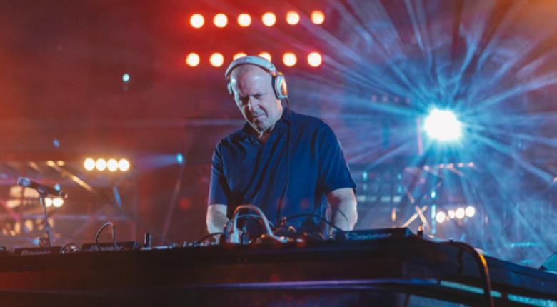 Ντέιβιντ Σόλομον: Ένας DJ επικεφαλής της Goldman Sachs - Κεντρική Εικόνα