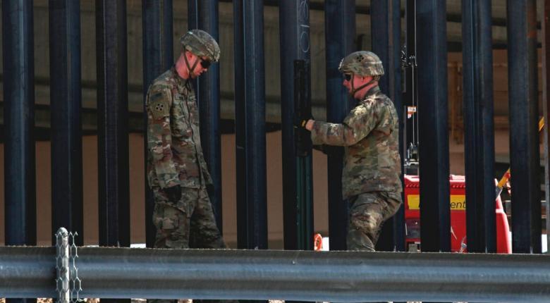 Το Μεξικό στέλνει 6.000 εθνοφρουρούς στα σύνορα με Γουατεμάλα  - Κεντρική Εικόνα