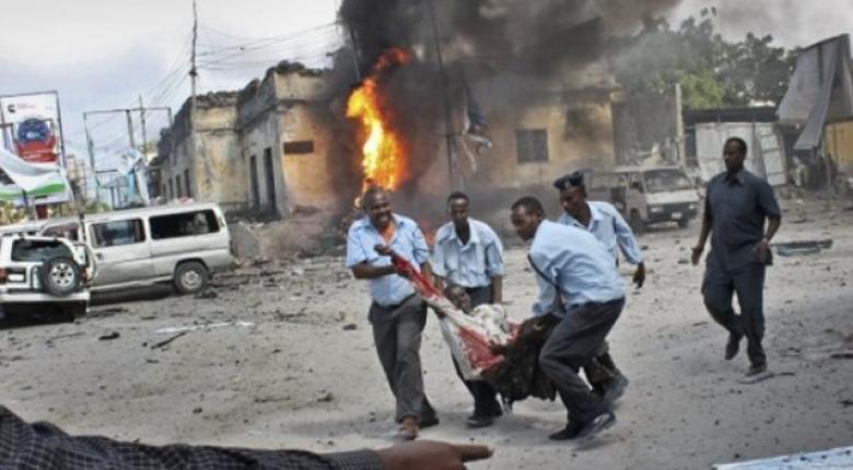 Σομαλία: Τους 85 έφτασαν οι νεκροί από τις δύο βομβιστικές επιθέσεις που συγκλόνισαν χθες το Μογκαντίσου - Κεντρική Εικόνα