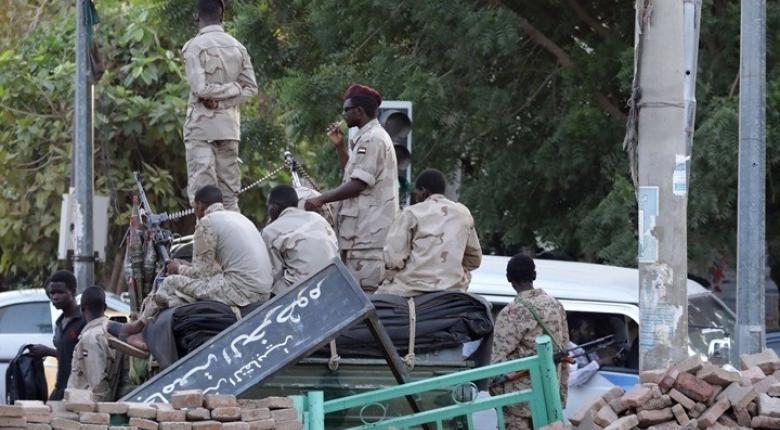 Σουδάν: Οι στρατηγοί ανακοίνωσαν ότι απετράπη νέα απόπειρα πραξικοπήματος - Κεντρική Εικόνα