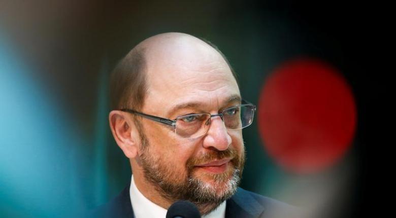 Παραιτήθηκε ο Σουλτς από την ηγεσία του SPD - Κεντρική Εικόνα