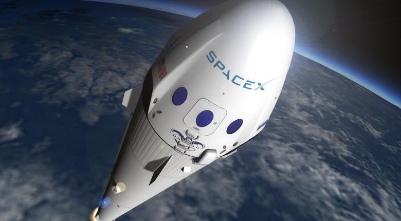Η Space X θα απολύσει το 10% των εργαζομένων της - Κεντρική Εικόνα