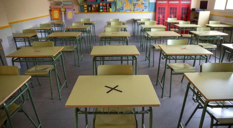 Ισπανία: Δάσκαλοι με κορωνοϊό σε 53 σχολεία από την πρώτη εβδομάδα λειτουργίας - Κεντρική Εικόνα