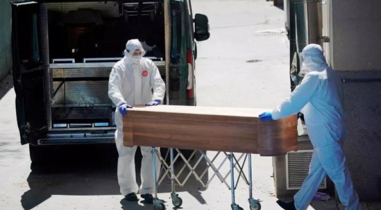 Κορωνοϊός-Ισπανία: Εφιάλτης δίχως τέλος - Νέα αύξηση θανάτων τις τελευταίες 24 ώρες - Κεντρική Εικόνα
