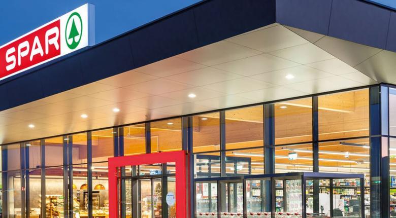 Δυναμική είσοδος της Spar με τρία νέα σούπερ μάρκετ στην ίδια πόλη - Κεντρική Εικόνα