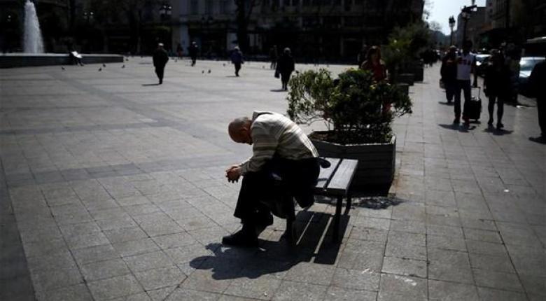 Πτώχευση και για τα νοικοκυριά στον ορίζοντα - Πώς θα διακανονίζουν τα χρέη τους - Κεντρική Εικόνα