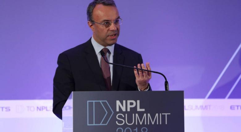 Σταϊκούρας: Η ΝΔ ουδέποτε έχει πει ότι δεν υπάρχει σκάνδαλο Novartis - Κεντρική Εικόνα
