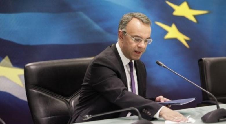 Αισιοδοξία Σταϊκούρα: Έχουμε αρκετά καύσιμα για την επανεκκίνηση της οικονομίας - Κεντρική Εικόνα