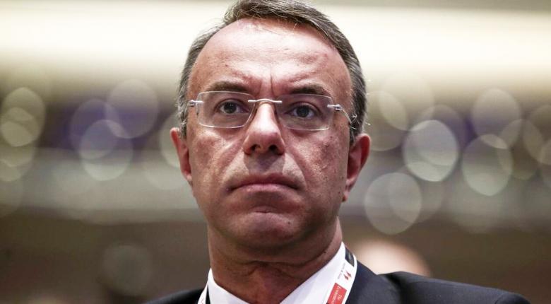 Σταϊκούρας για επιχορήγηση €70 δισ.: «Δεν συνδέονται με μέτρα τα λεφτά» - Κεντρική Εικόνα