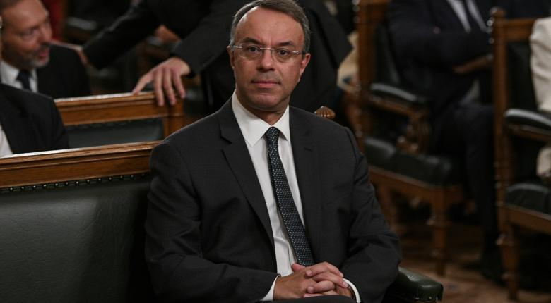 Σταϊκούρας: Σκεφτόμαστε λελογισμένες μειώσεις φόρων - Ποιοι θα στηριχθούν και τον Ιούλιο - Κεντρική Εικόνα
