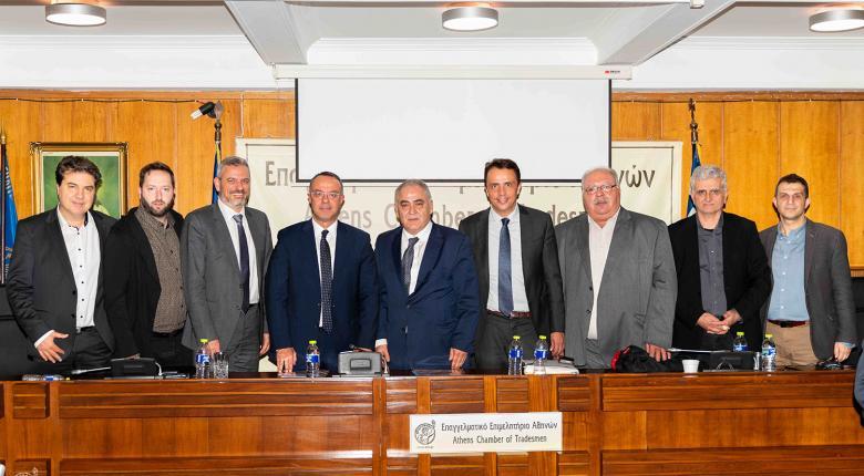 Σταϊκούρας: Τον Απρίλιο θα εξετάσουμε μείωση ΕΝΦΙΑ και εισφοράς αλληλεγγύης - Κεντρική Εικόνα