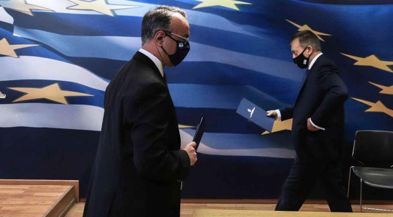 Έκπτωση φόρου 50% για όσους μεταφέρουν τη φορολογική έδρα τους στην Ελλάδα - Κεντρική Εικόνα