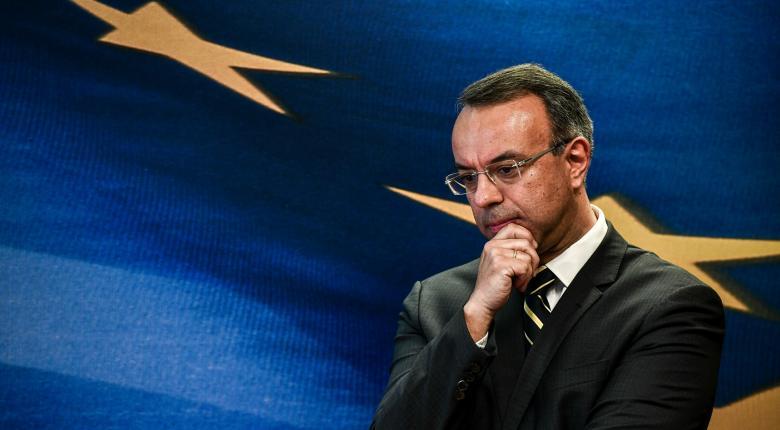 Συμβιβαστική λύση στην ΕΕ χωρίς κορωνο-ομόλογο «βλέπει» ο Σταϊκούρας - Κεντρική Εικόνα