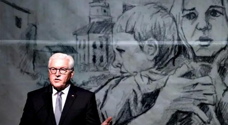 Συγνώμη Σταϊνμάιερ από την Πολωνία για τις «ωμότητες» του Β' Παγκοσμίου πολέμου - Κεντρική Εικόνα
