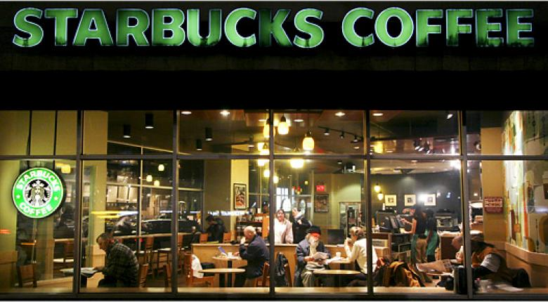 Starbucks: Κέρδη και έσοδα ρεκόρ στο τρίτο τρίμηνο χρήσης - Κεντρική Εικόνα