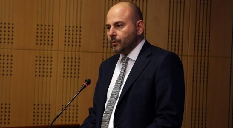 Γιώργος Στασινός (ΤΕΕ): Να αποσυρθεί το νομοσχέδιο περί αιγιαλού - Κεντρική Εικόνα