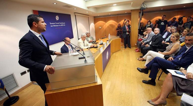 Στάσσης: Άνω των 750 εκατ. ευρώ το ταμειακό πρόβλημα της ΔΕΗ - Κεντρική Εικόνα
