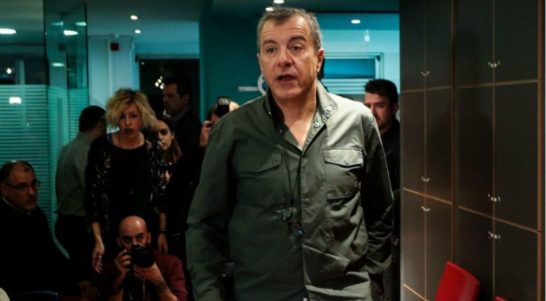 Στ. Θεοδωράκης: Διέλυσαν την Κ.Ο. δεν διέλυσαν το Κίνημά μας - Κεντρική Εικόνα