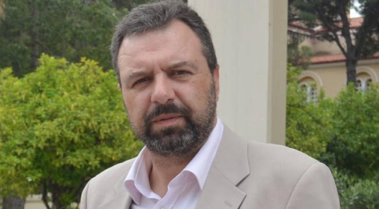 Με τη μόνιμη ελληνική αντιπροσωπεία στις Βρυξέλλες συναντήθηκε ο Στ. Αραχωβίτης - Κεντρική Εικόνα