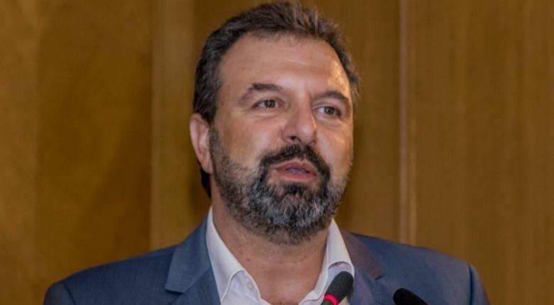 Ο Στ. Αραχωβίτης παρουσίασε τις νομοθετικές προτάσεις της ελληνικής κυβέρνησης για την ΚΑΠ - Κεντρική Εικόνα