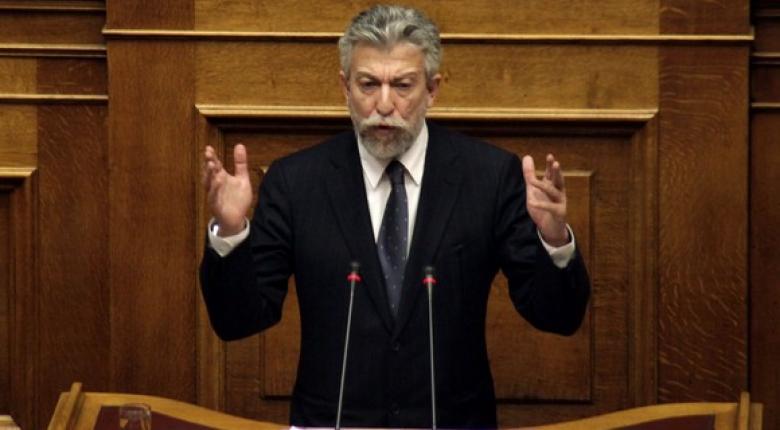 Κοντονής: Οικονομικά συμφέροντα υπαγορεύουν σε κόμματα πολιτικό λόγο - Κεντρική Εικόνα