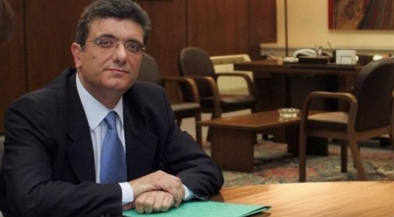 """Σταύρος Κούκος (ΟΤΟΕ): Μεγάλο πρόβλημα τα """"κόκκινα"""" δάνεια - Κεντρική Εικόνα"""