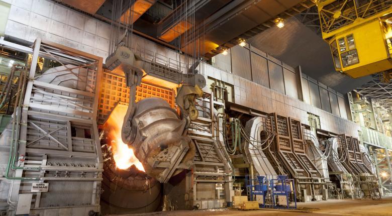 To «κουφάρι» γνωστής μεταλλοβιομηχανίας παίρνει και πάλι ζωή μετά από 7 χρόνια λουκέτου  - Κεντρική Εικόνα