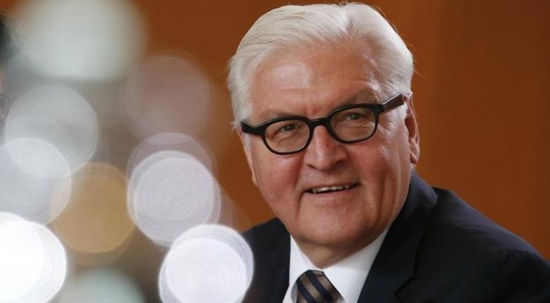 Σταϊνμάιερ: Θαρραλέα η προσπάθεια να υπάρξει συνεννόηση με την ΠΓΔΜ - Κεντρική Εικόνα