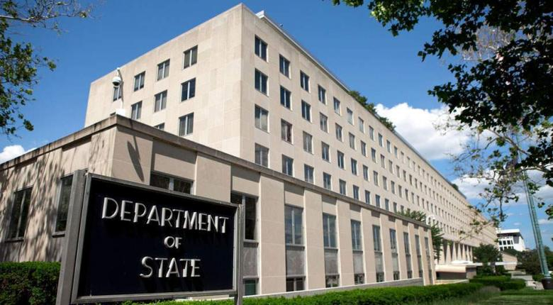 Παρέμβαση ΗΠΑ: «Προκλητικό» και «αντιπαραγωγικό» το μνημόνιο κατανόησης Toυρκίας-Λιβύης - Κεντρική Εικόνα