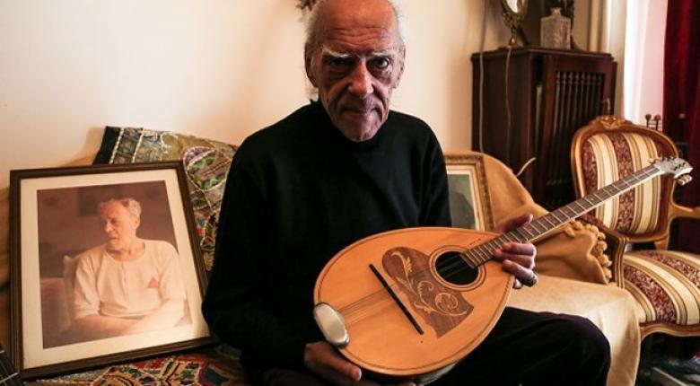 Απεβίωσε σε ηλικία 72 ετών ο Στέλιος Βαμβακάρης - Κεντρική Εικόνα