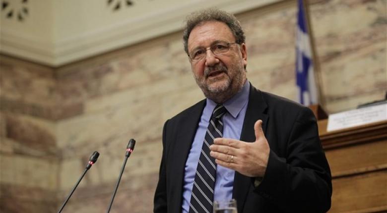 Αποχωρεί από την πολιτική ο Στέργιος Πιτσιόρλας - Κεντρική Εικόνα