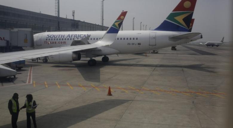 Ξένη αεροπορική εταιρεία στο χείλος του γκρεμού - Κεντρική Εικόνα