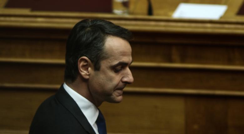 Ετοιμότητα για εκλογές ζήτησε ο Κυριάκος Μητσοτάκης - Κεντρική Εικόνα