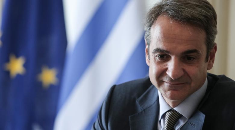 Ο Κυριάκος Μητσοτάκης στην 4η Ευρω-Αραβική Σύνοδο - Το πρόγραμμα - Κεντρική Εικόνα