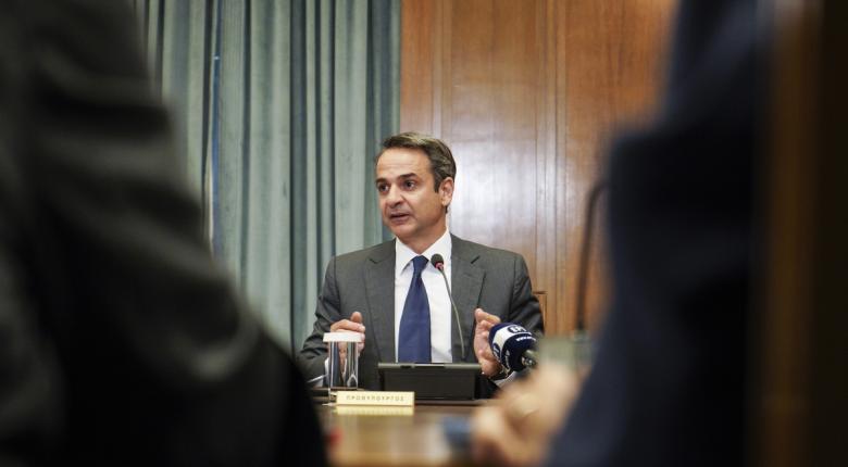 DPA: Θα συνεχιστεί το δυνατό ξεκίνημα Μητσοτάκη; - Κεντρική Εικόνα