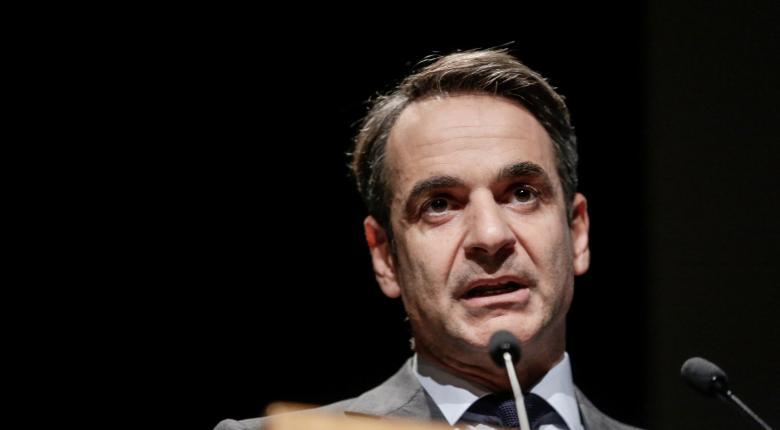 Μείωση φόρων και νέες επενδύσεις υπόσχεται ο Μητσοτάκης - Κεντρική Εικόνα