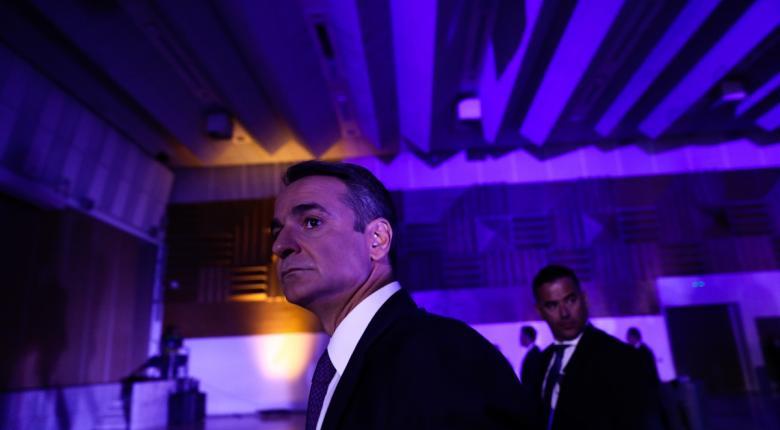 Συνάντηση Μητσοτάκη - Τραμπ: «Κλείδωσε» για τις 7 Ιανουαρίου στον Λευκό Οίκο - Κεντρική Εικόνα