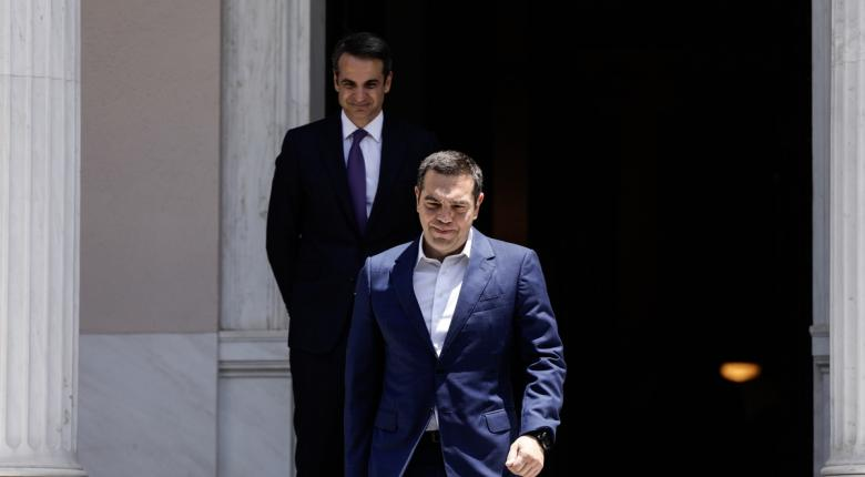 CNN: Ο Μητσοτάκης νίκησε τη λαϊκιστική κυβέρνηση της χώρας του με μεγάλη διαφορά - Κεντρική Εικόνα